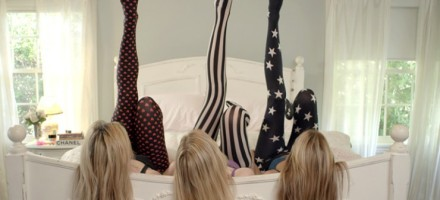 Pixieish Girls & Jocular Socks