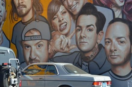 My Life in Cali: Street Art