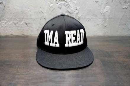 Craving this CAP!